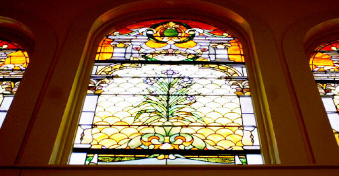 Our History | First Baptist Church | Frankfort