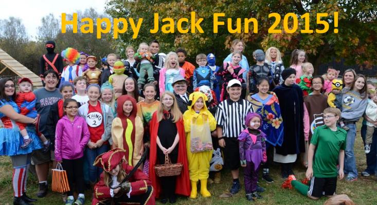 Happy Jack 2015